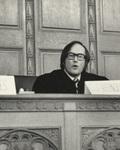 Sup. Ct. Justice William Rehnquist